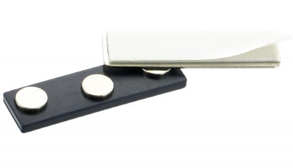 Starker selbstklebender Magnet für Namensschilder