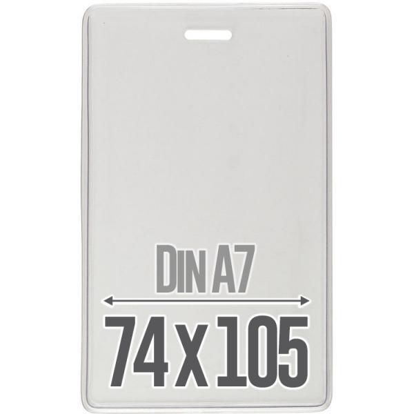 Ausweishülle Proximity DinA7 für Transponderkarten