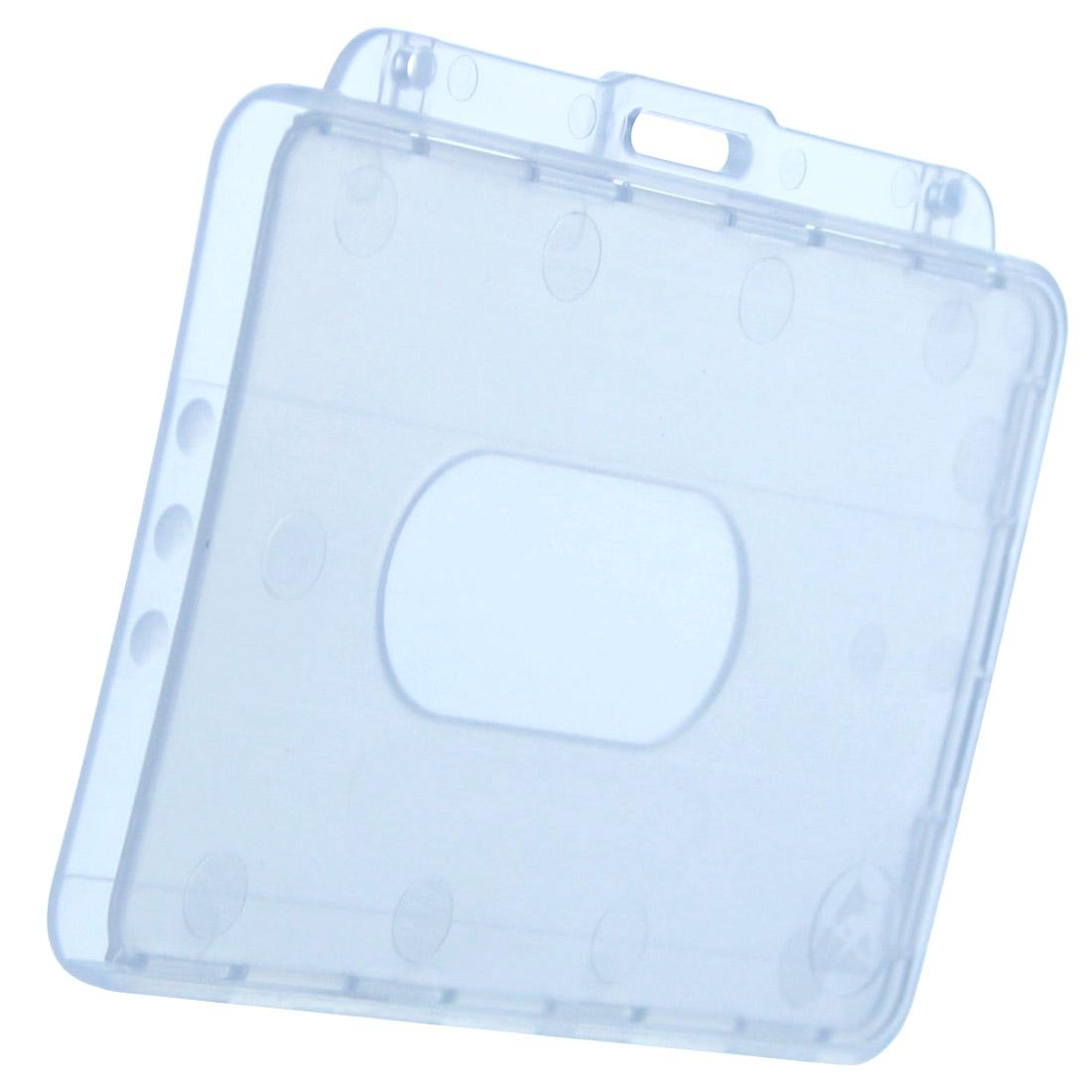 3 Stk ESD antistatisch Aufroller Jojo Kartenhalter Ausweis RFID