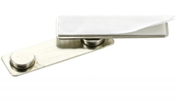 Starker Magnethalter mit Doppel Magnet