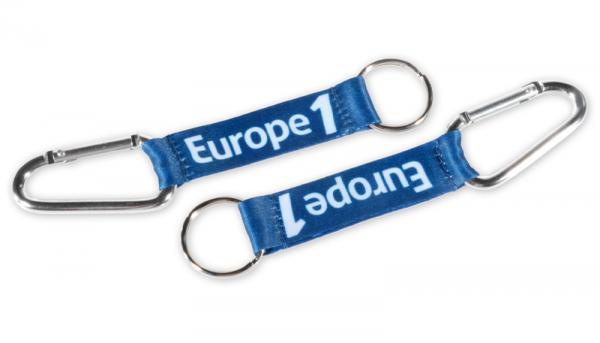 Foto Schlüsselanhänger-Keyholder mit Logo