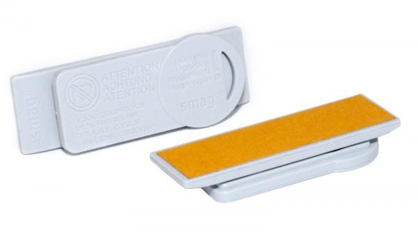 Smag Magnethalter standard selbstklebend