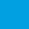 Hellblau Pantone 299 C