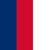 Rot-Weiß-Blau (3-farbig)